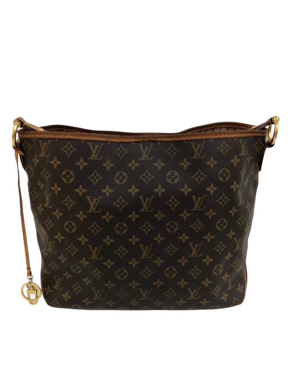 Bolsa Louis Vuitton Delightful Monogram MM