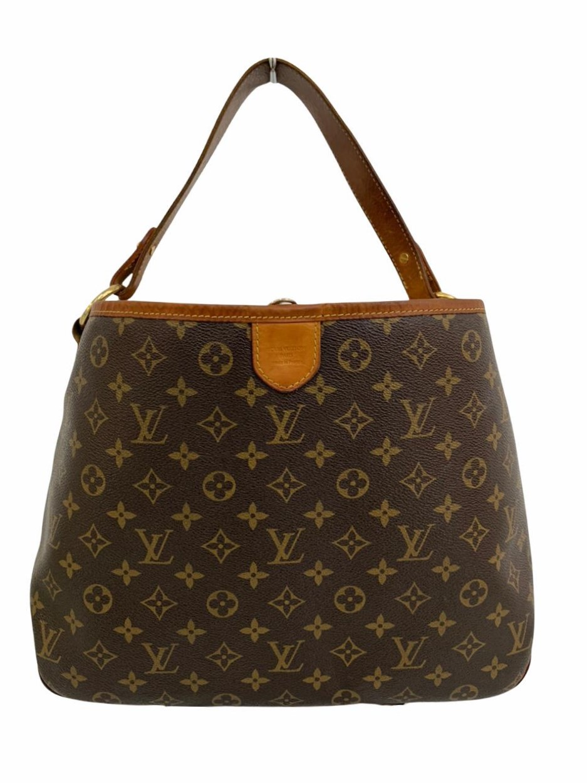 Bolsa Louis Vuitton Delightful Monogram PM