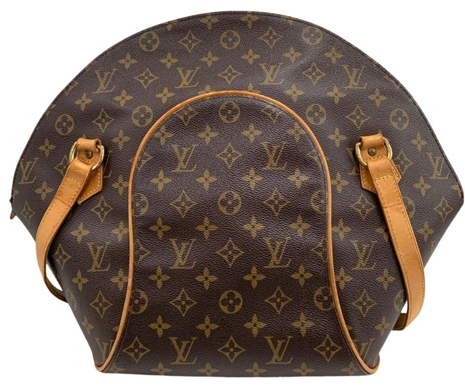 Bolsa Louis Vuitton Ellipse GM Monogram