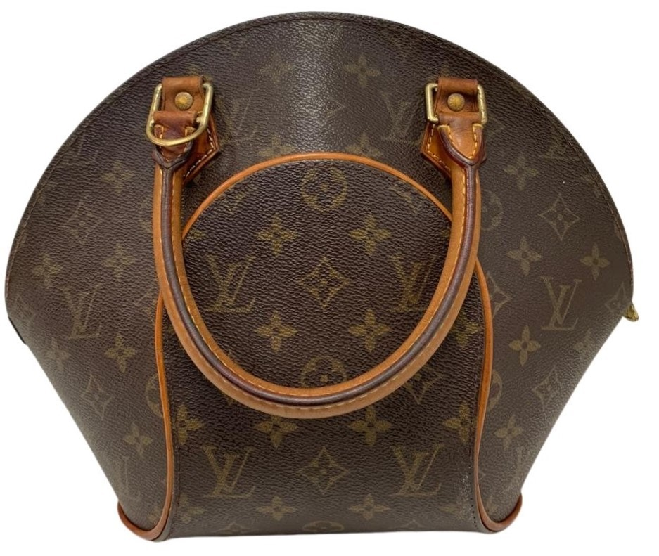 Bolsa Louis Vuitton Ellipse PM Monogram