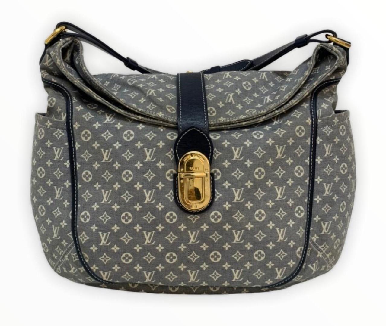 Bolsa Louis Vuitton Idylle Romance Hobo