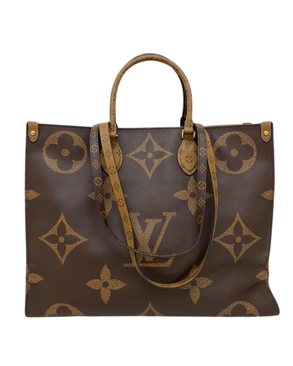 Bolsa Louis Vuitton Onthego GM