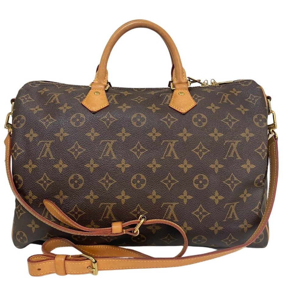 Bolsa Louis Vuitton Speedy Bandouliere Monogram