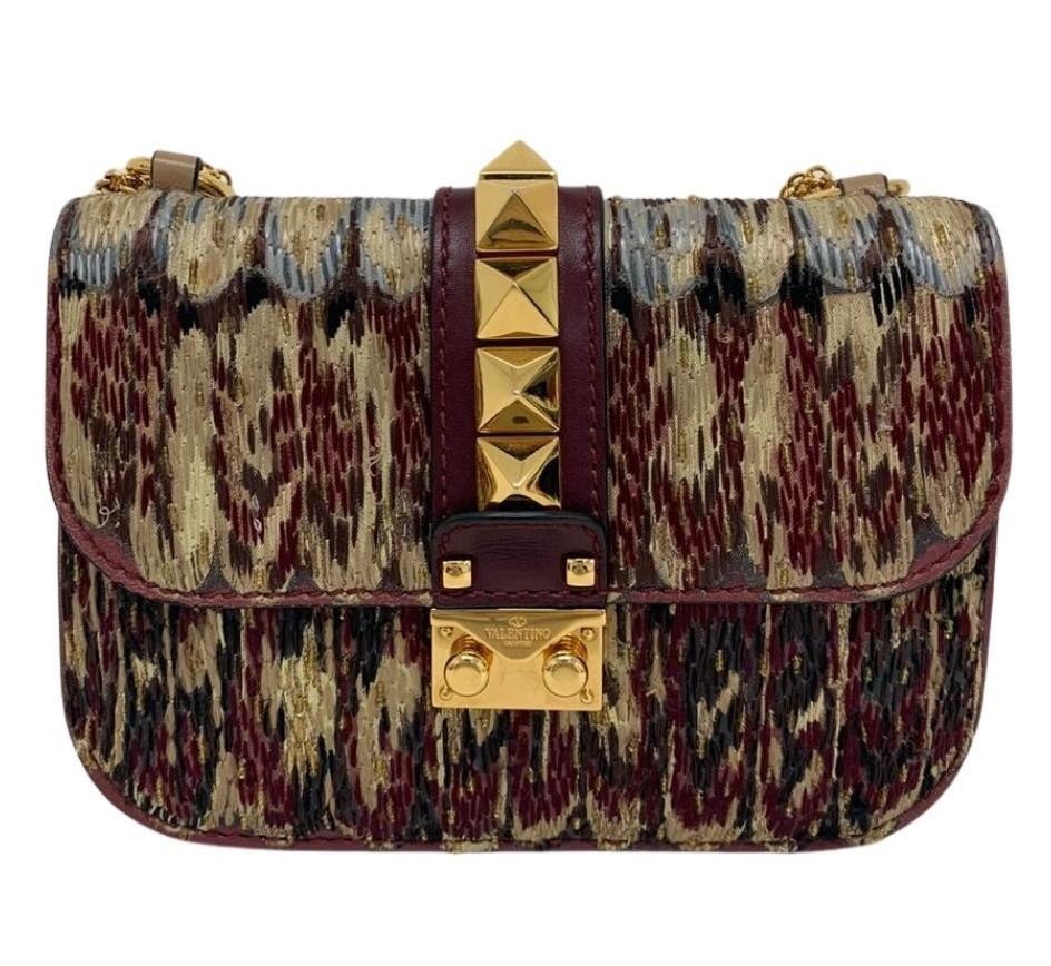 Bolsa Valentino Lock Limited Edition