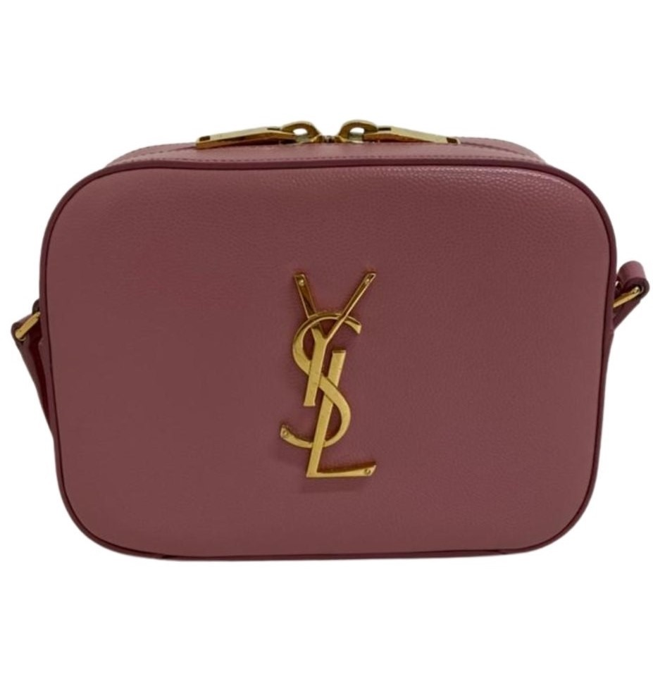 Bolsa Yves Saint Laurent Crossbody