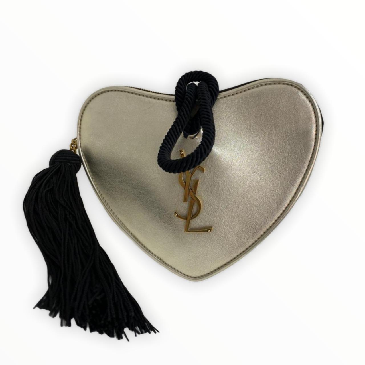 Bolsa Yves Saint Laurent Handbag
