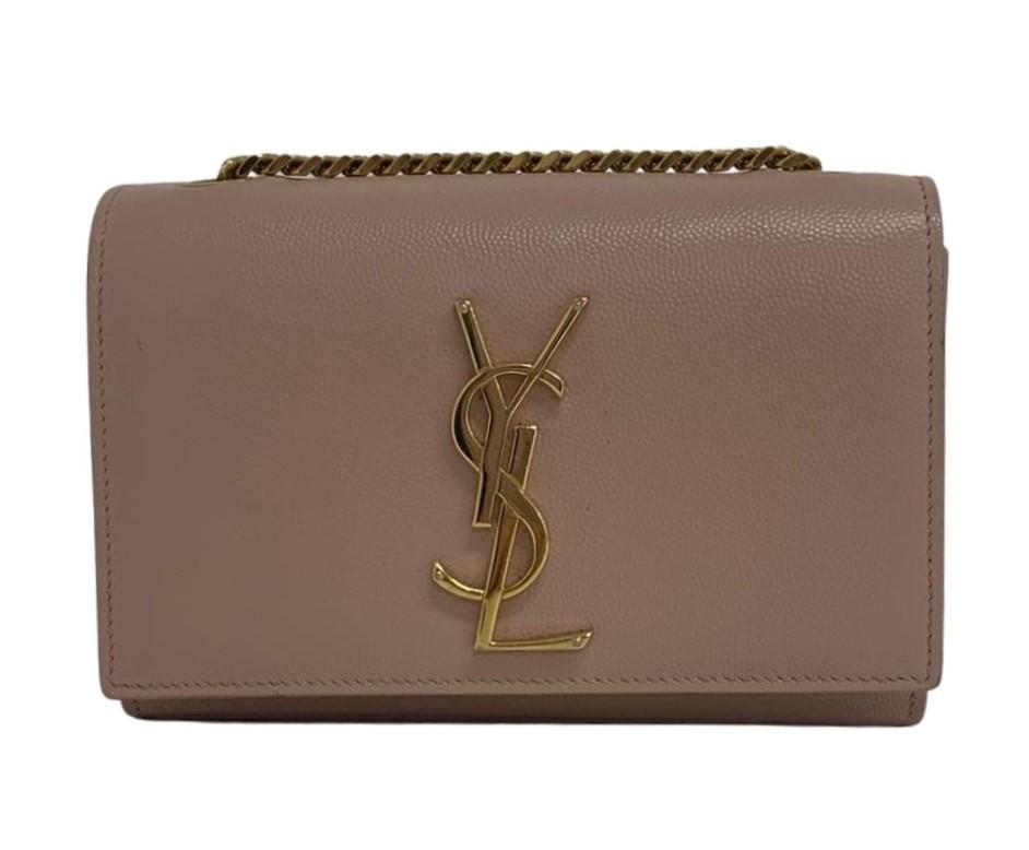 Bolsa Yves Saint Laurent Kate Small