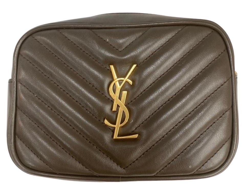 Bolsa Yves Saint Laurent Lou