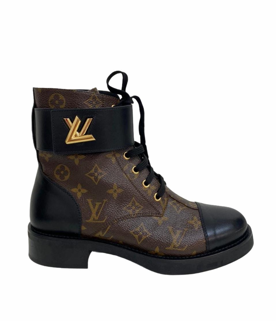 Bota Louis Vuitton Wonderland