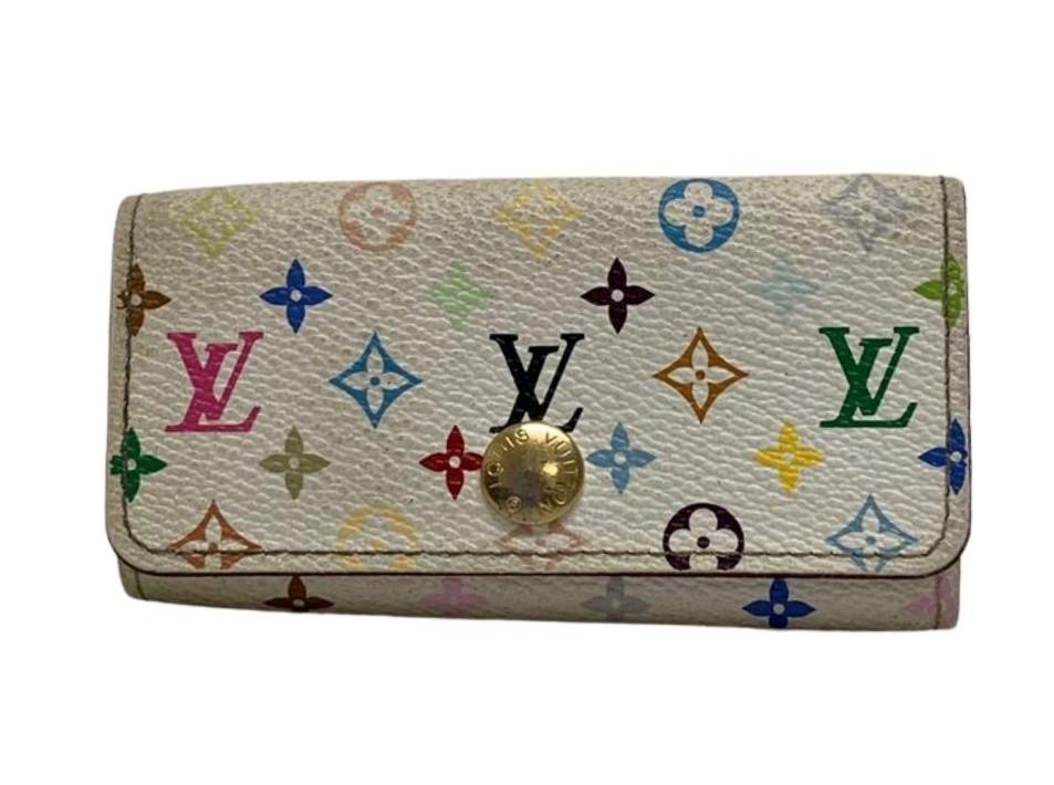 Carteira Louis Vuitton Multicolor