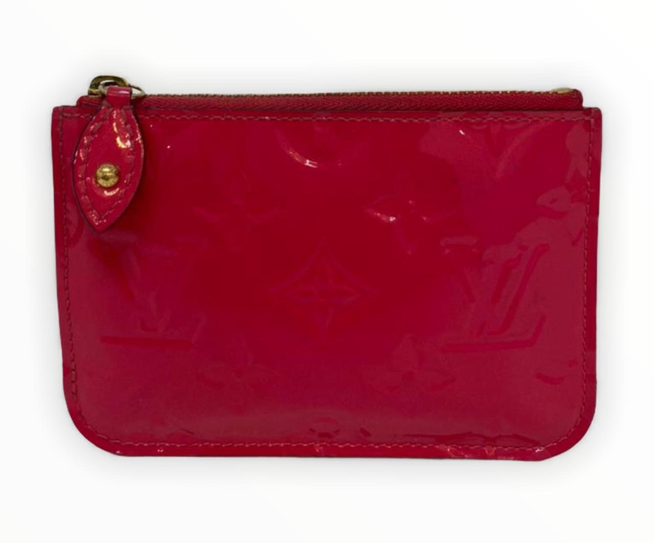 Key Pouch Louis Vuitton Vernis