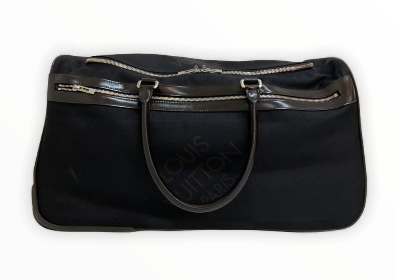 Mala de Rodas Louis Vuitton Damier Geant Eole 60
