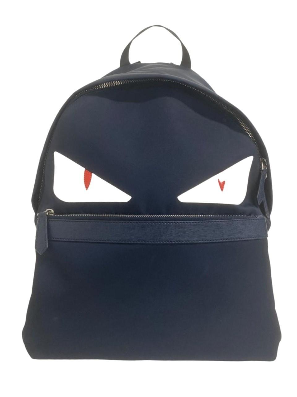 Mochila Fendi Bag Bugs