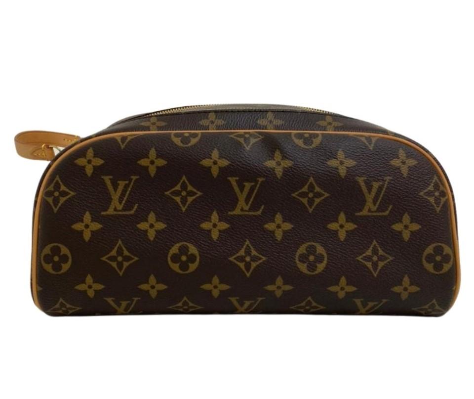 Necessaire Louis Vuitton Monogram