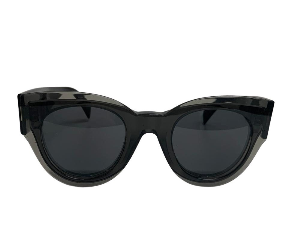 Óculos Céline Preto Splash