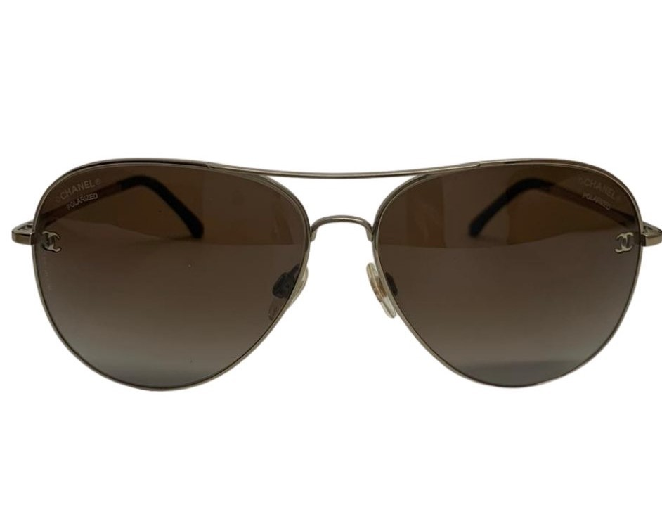 Óculos Chanel Aviator