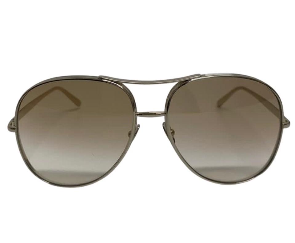Óculos Chloé Aviator