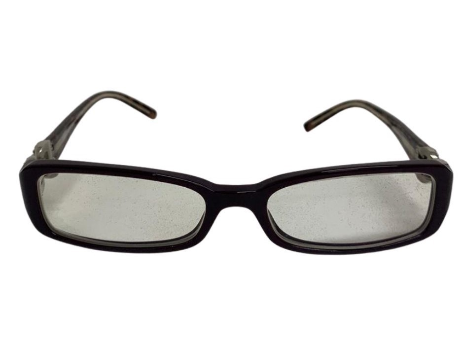 Óculos Dolce & Gabbana com Haste Animal Print