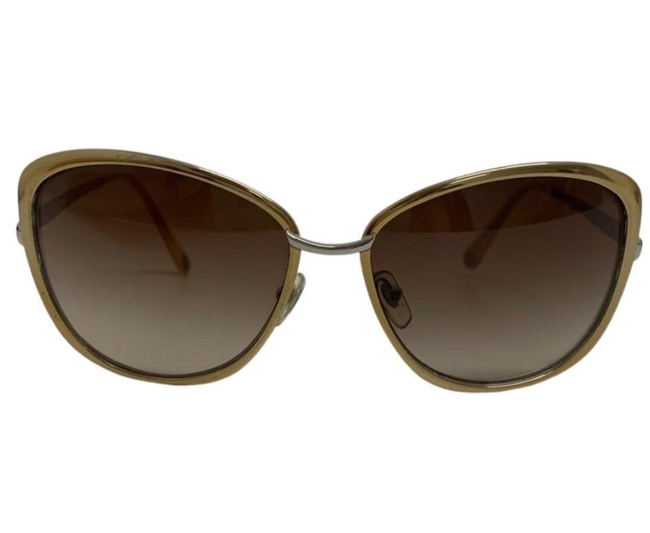 Óculos Dolce & Gabbana com Haste Bicolor