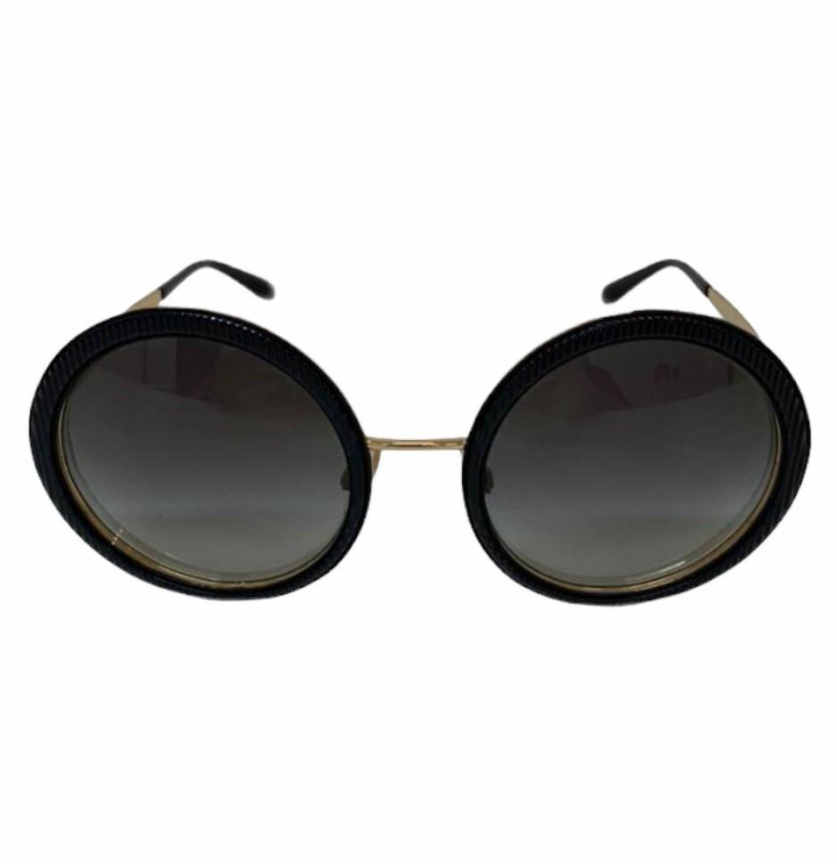 Óculos Dolce & Gabbana Round