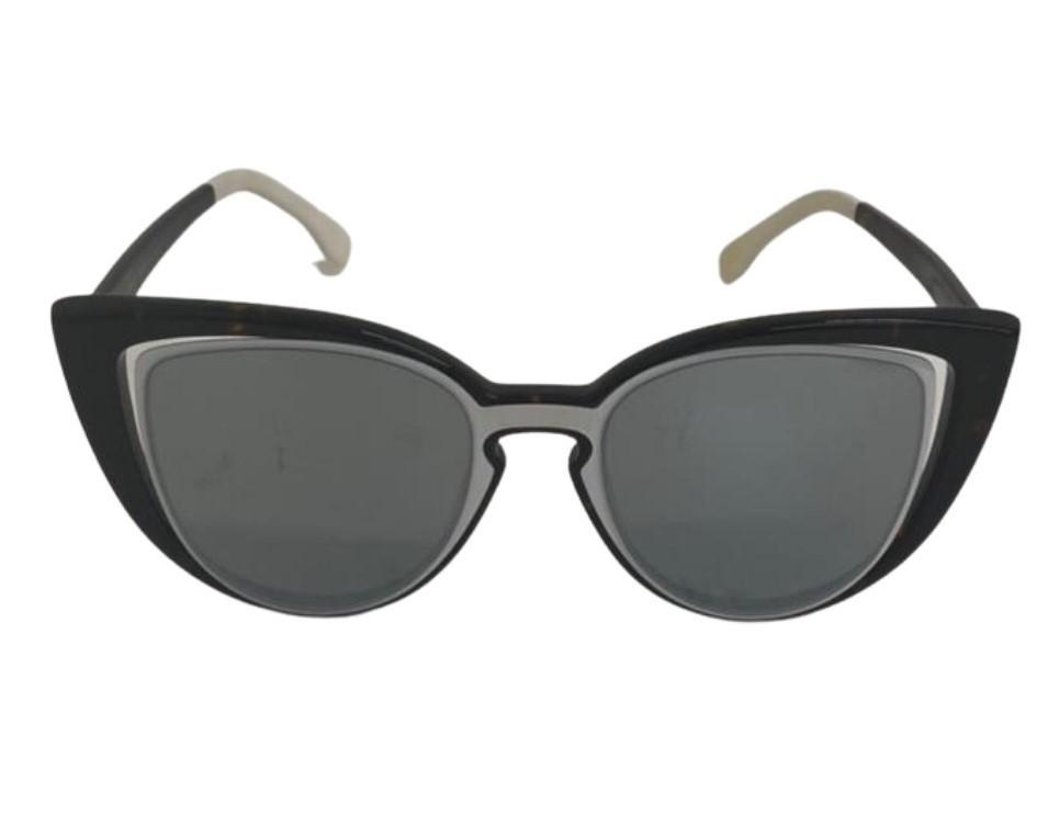 Óculos Fendi 'Cat Eye'