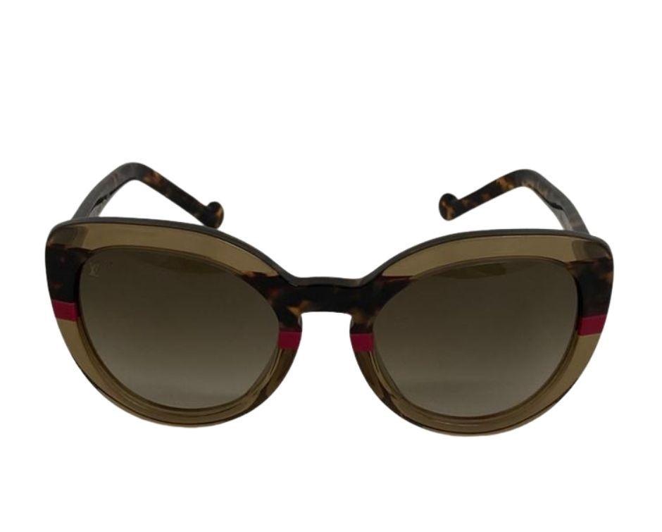 Óculos Louis Vuitton Animal Print