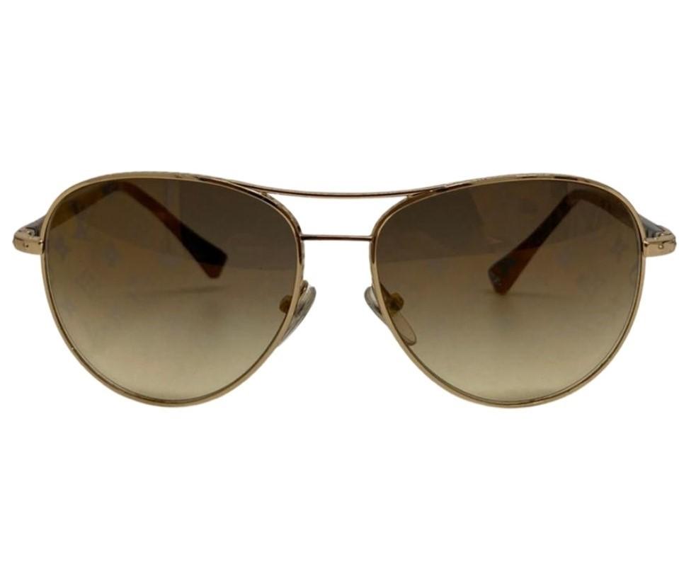 Óculos Louis Vuitton Aviator