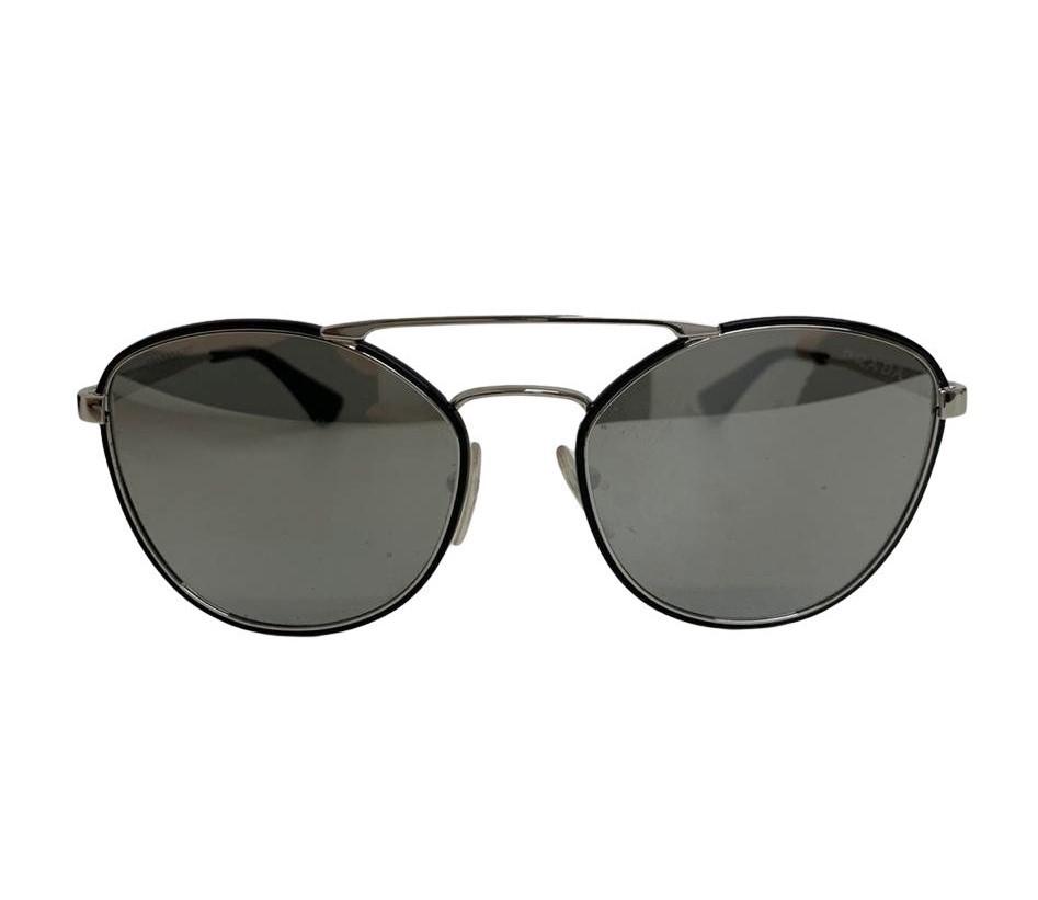 Óculos Prada Prata