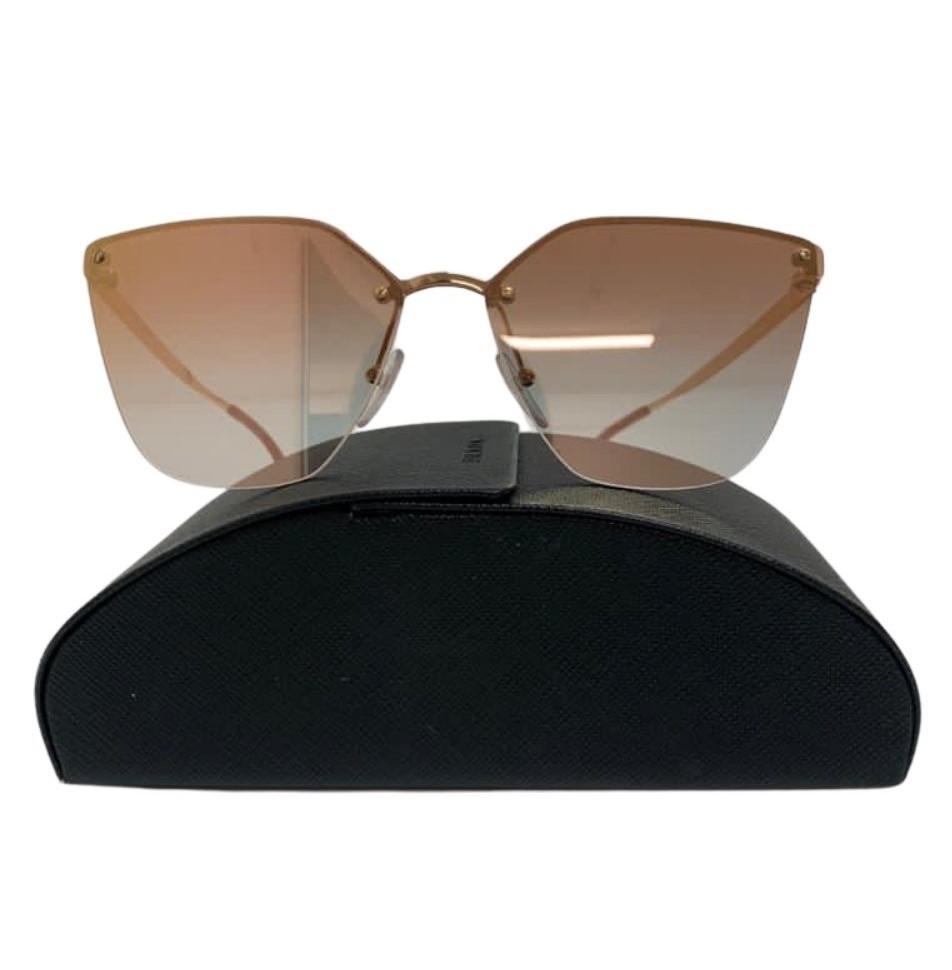 Óculos Prada Rosé