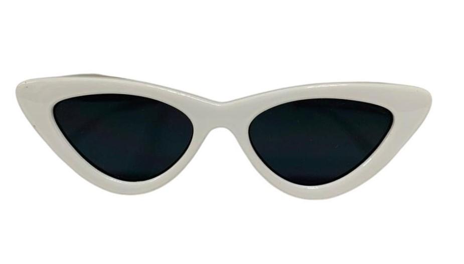 Óculos Self-Portrait Branco