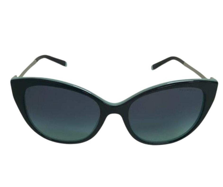 Óculos Tiffany & Co Cat Eye