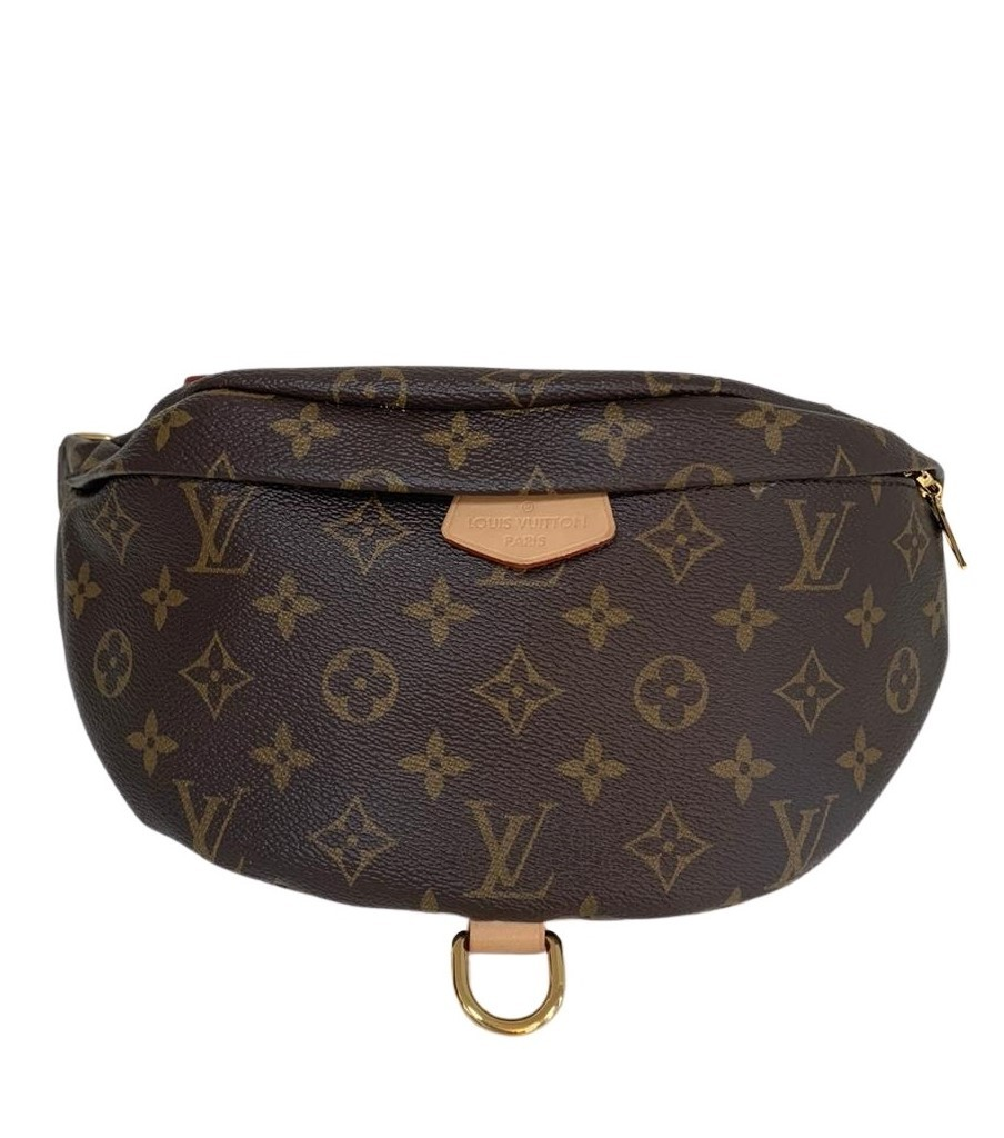 Pochete Louis Vuitton Bumbag Monogram