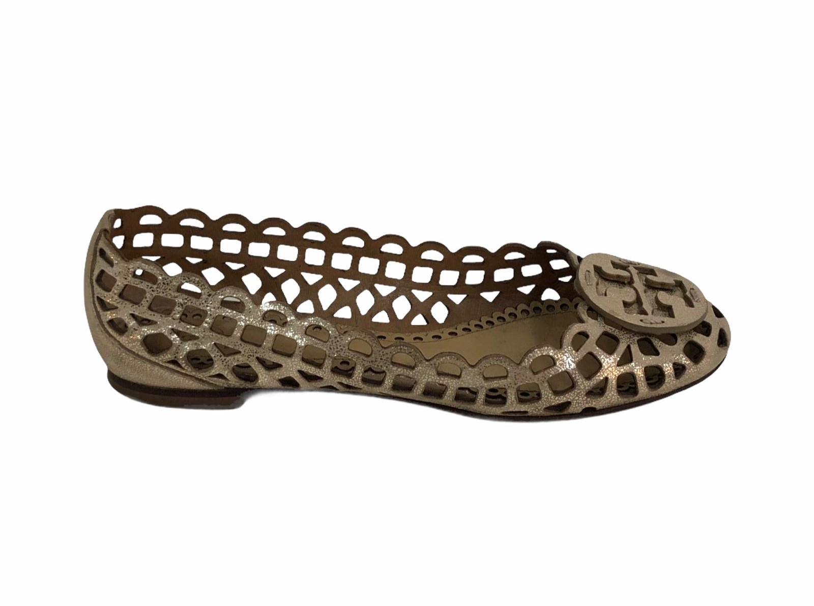 Sapatilha Tory Burch Perforated