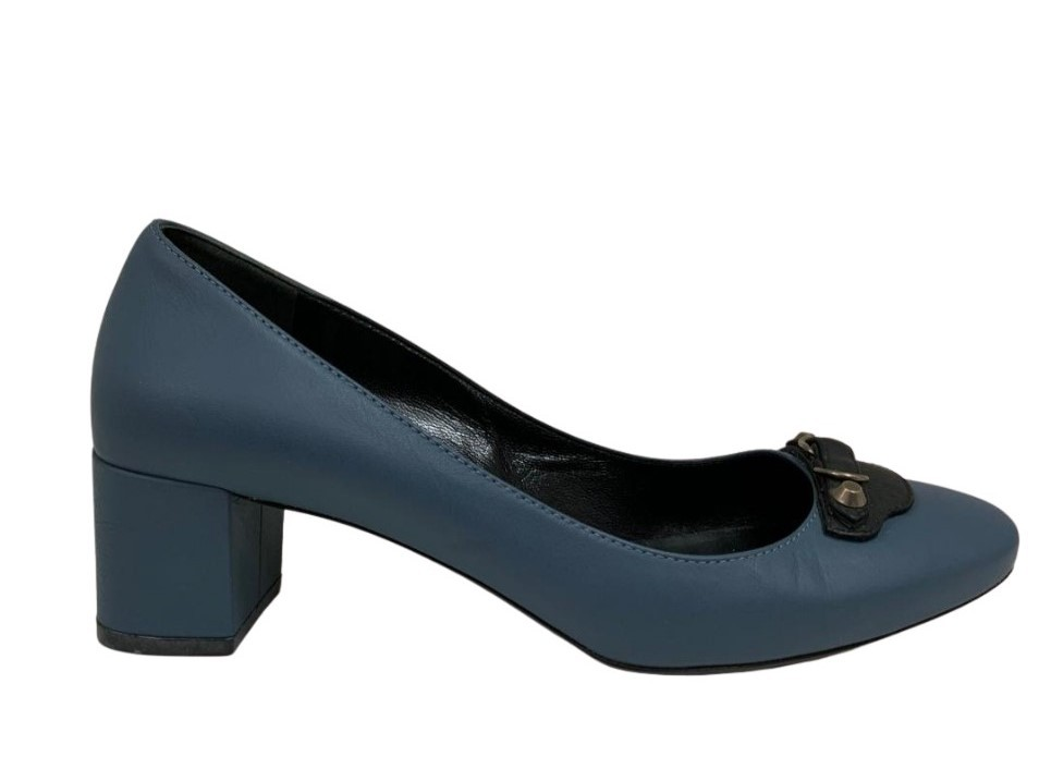 Sapato Balenciaga Azul