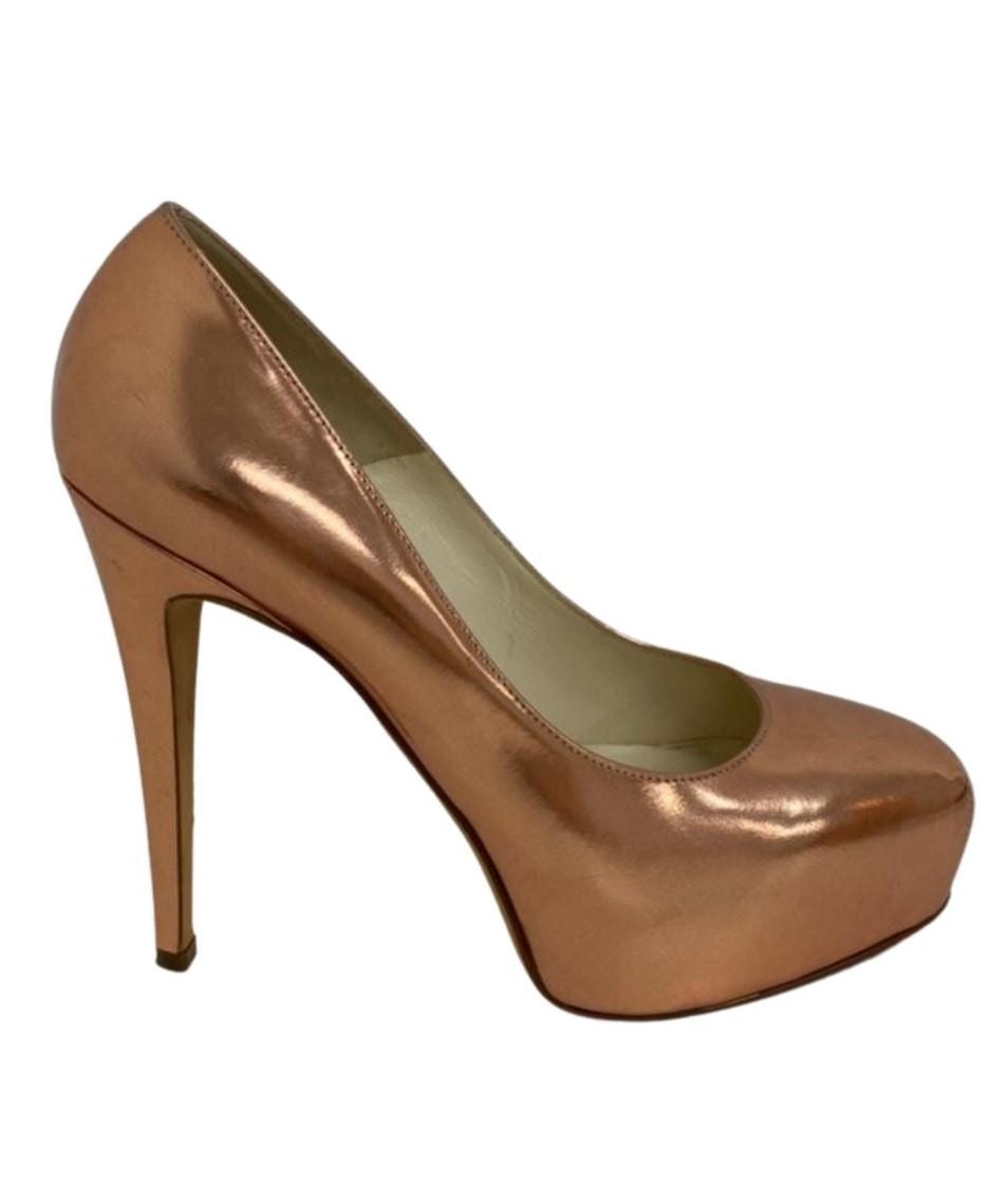 Sapato Brian Atwood