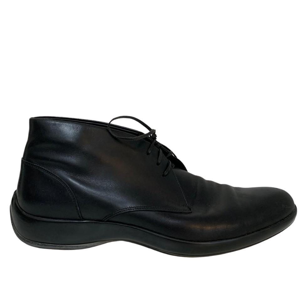 Sapato Salvatore Ferragamo Preto