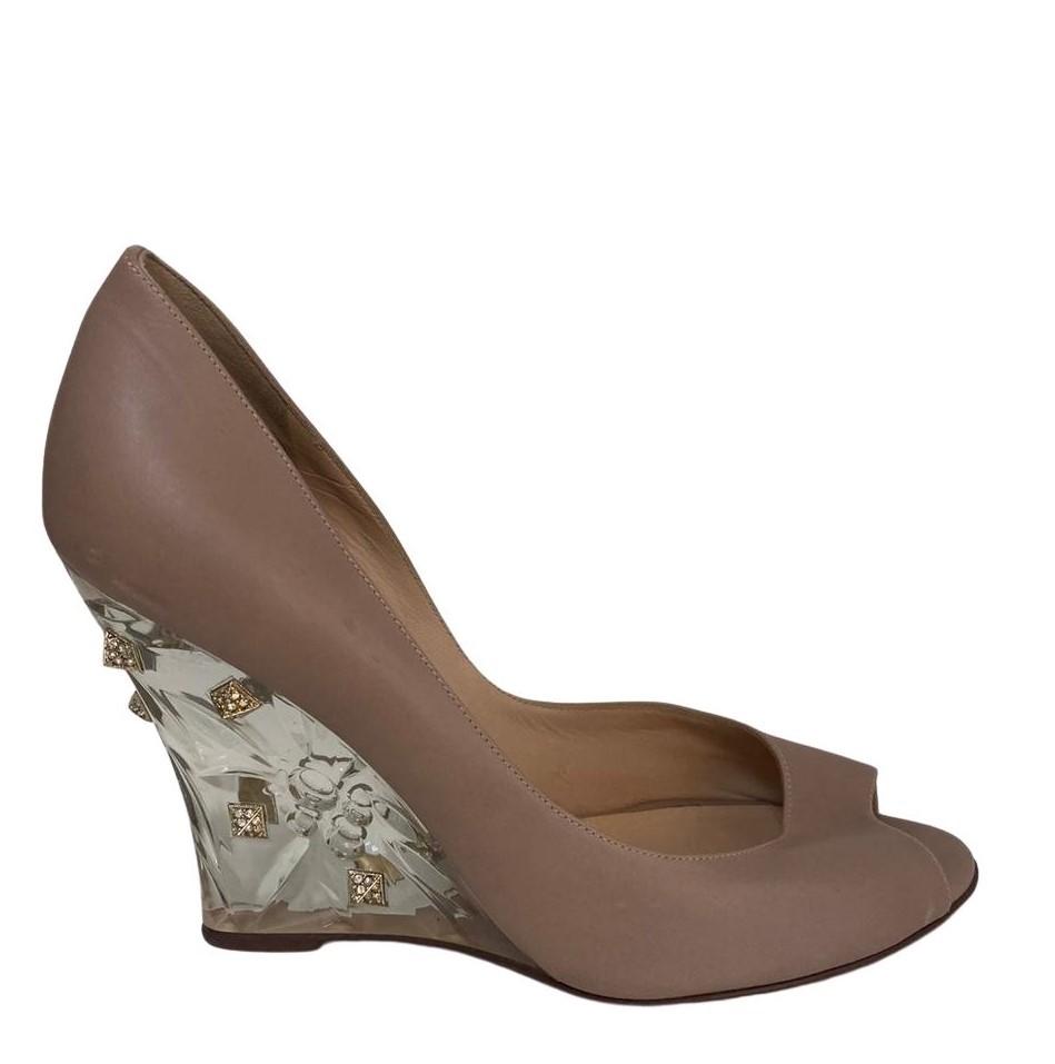 Sapato Valentino Rosé