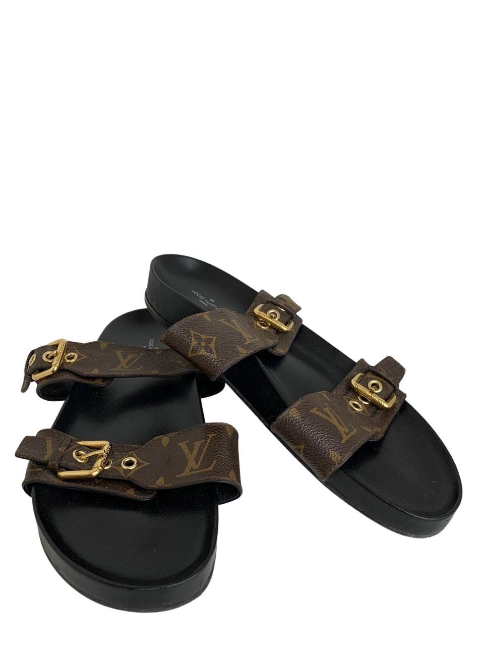 Slide Louis Vuitton
