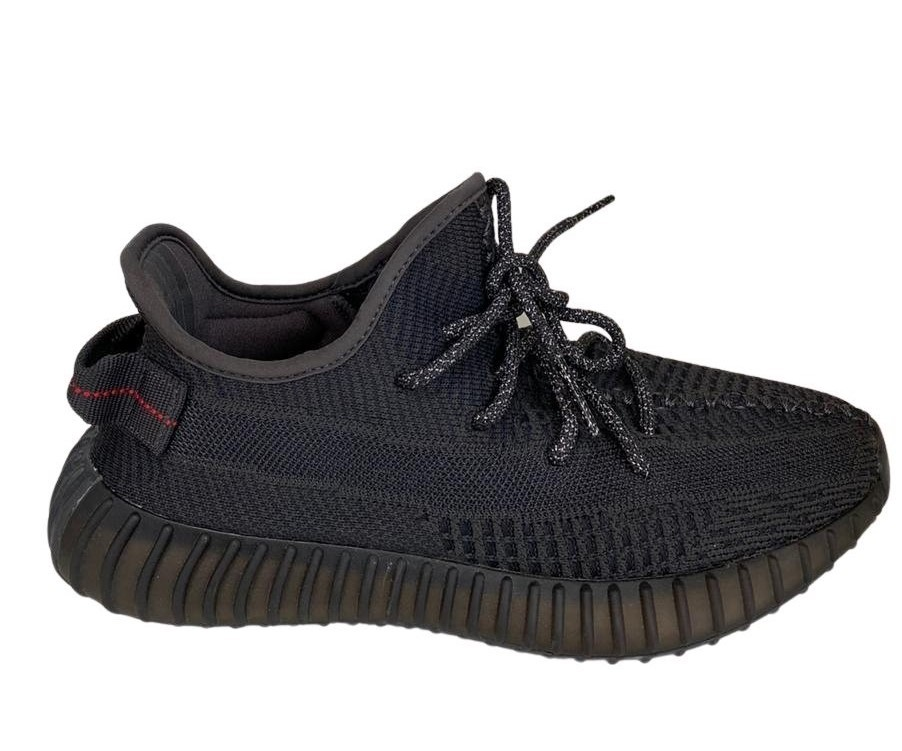 Tênis Adidas Yeezy Boost Triple Black 350