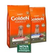 Ração Premier Golden Formula Cães Filhotes 1,0 a 20,0kg