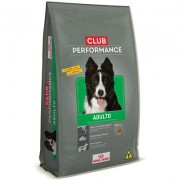 RAÇÃO ROYAL CANIN CÃES ADULTO CLUB PERFORMANCE