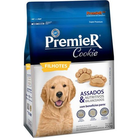 PremieR Cookie Cães Filhotes