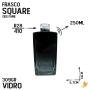 FRASCO SQUARE R28 DEGRADE FUME 250ML