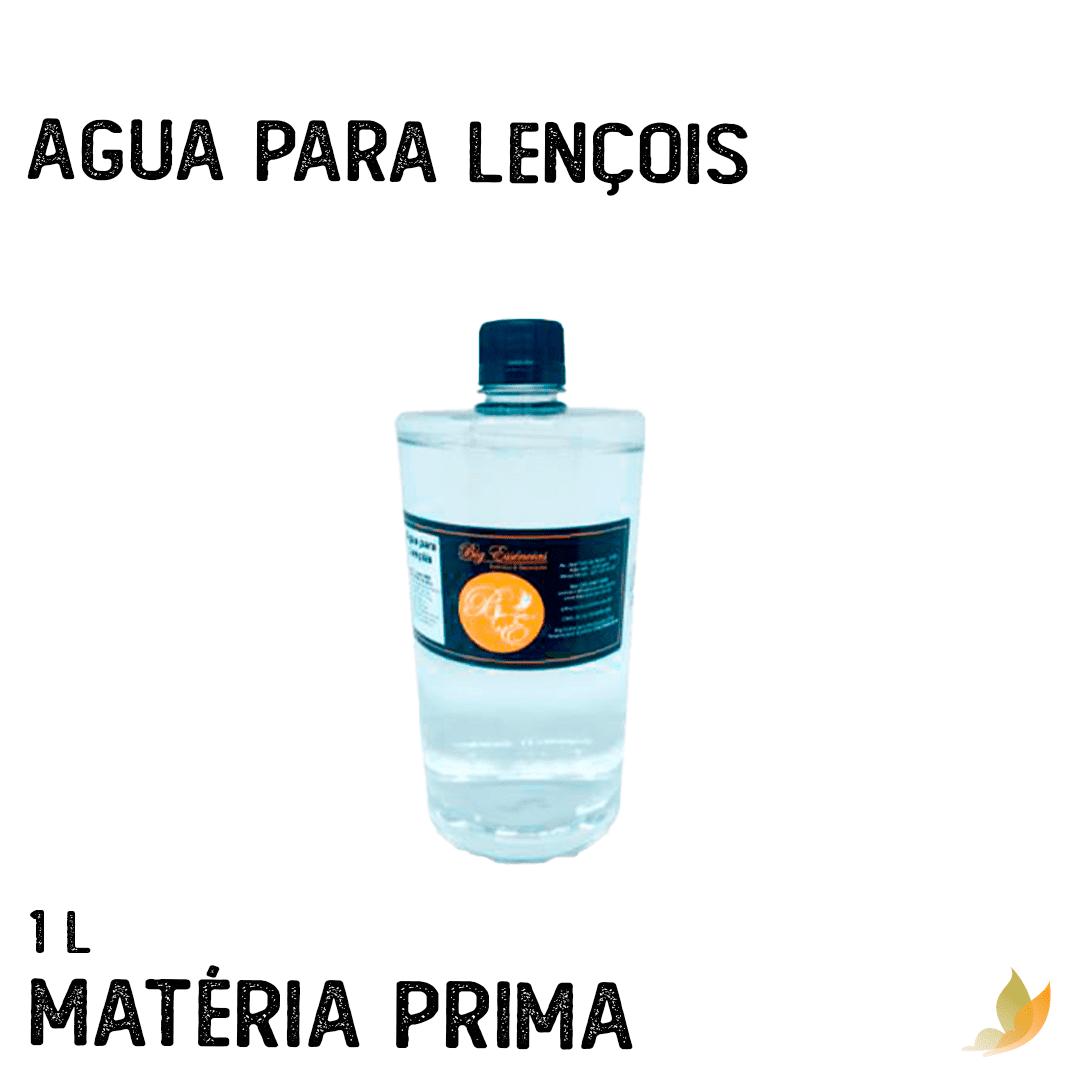 AGUA PARA LENCOIS 1 L