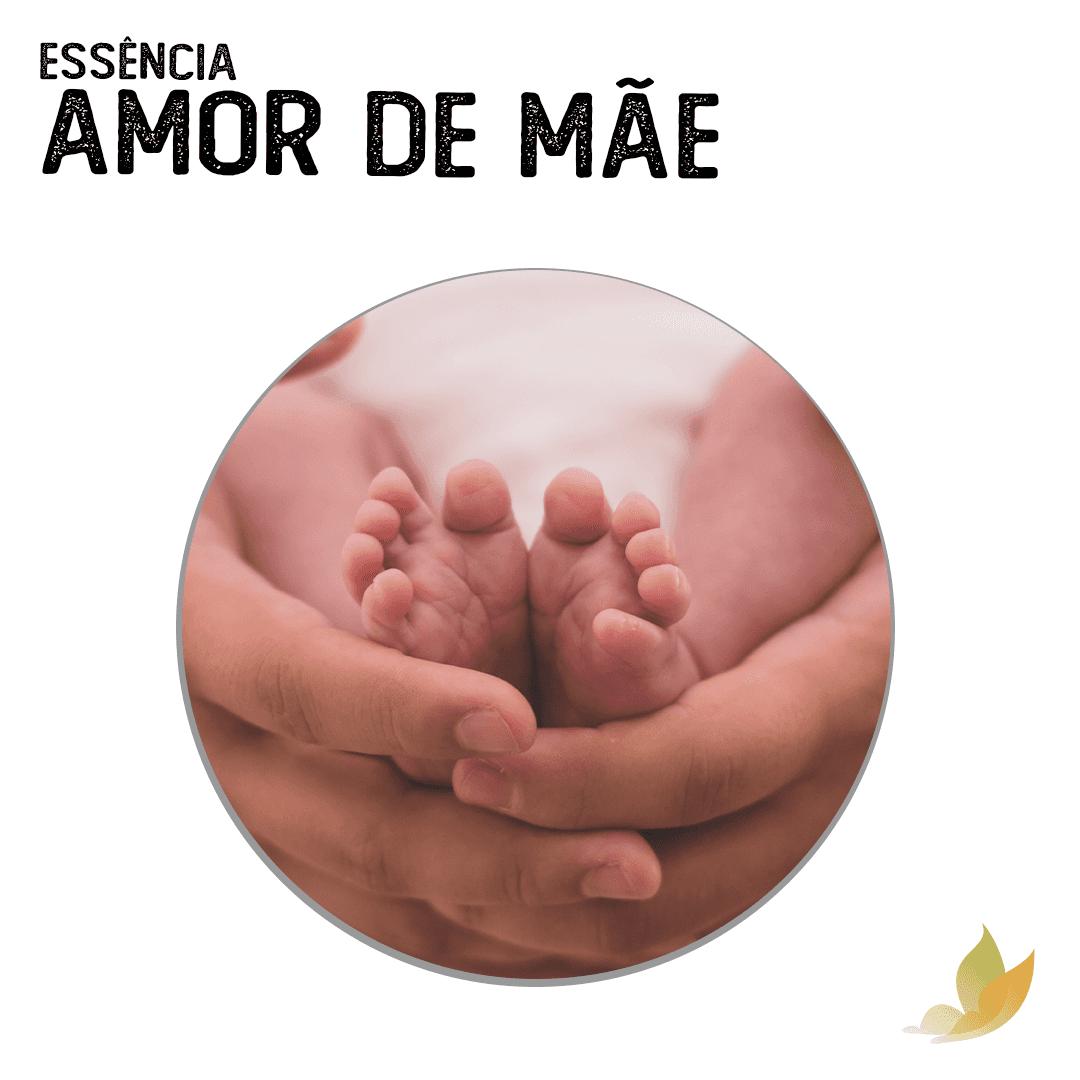 ESSENCIA AMOR DE MAE