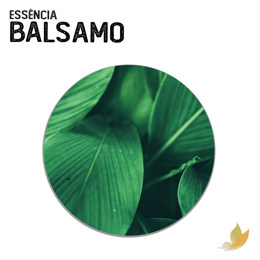 ESSENCIA BALSAMO