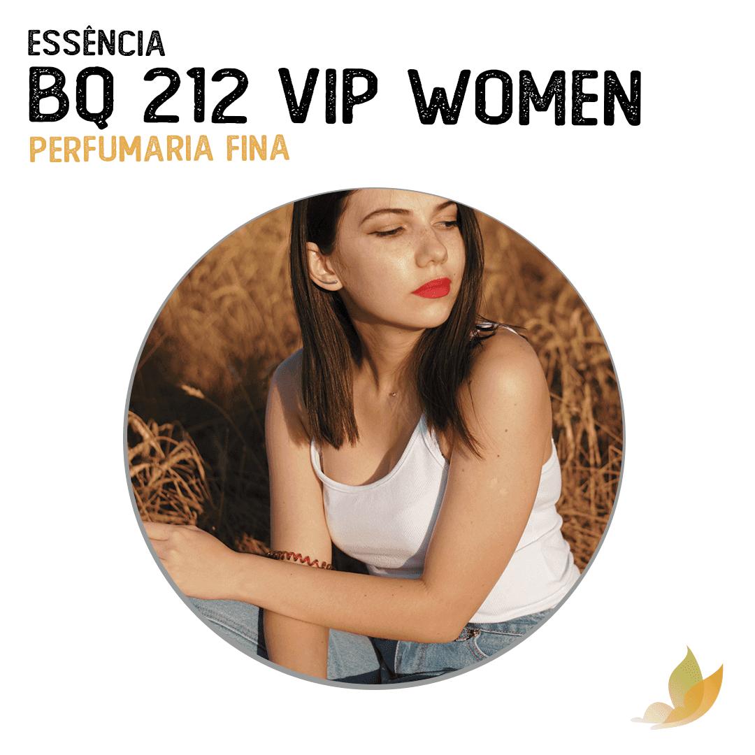 ESSENCIA BQ 212 VIP WOMAN