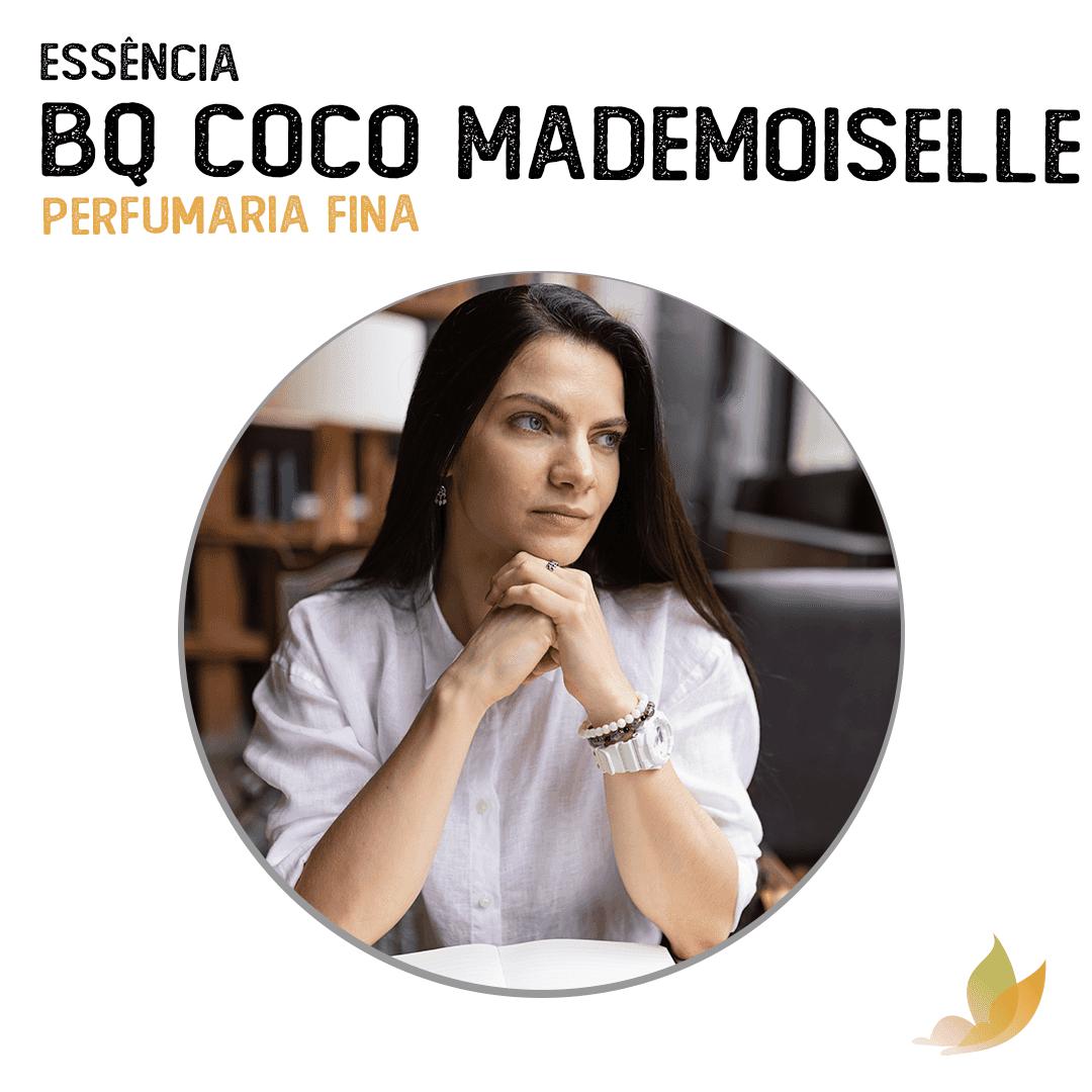 ESSENCIA BQ COCO MADEMOISELLE