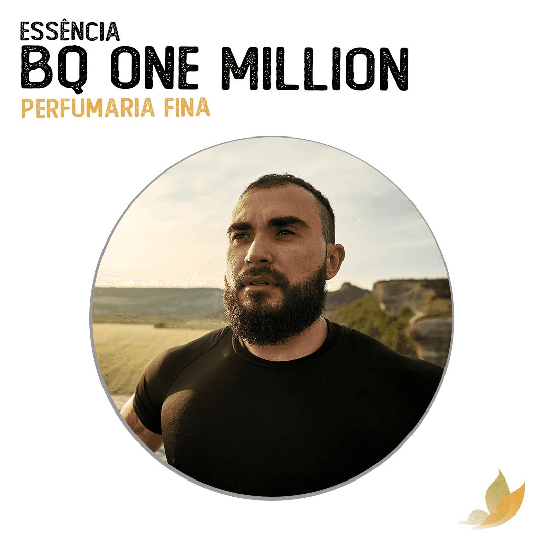 ESSENCIA BQ ONE MILLION