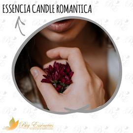 ESSENCIA CANDLE ROMANTICA